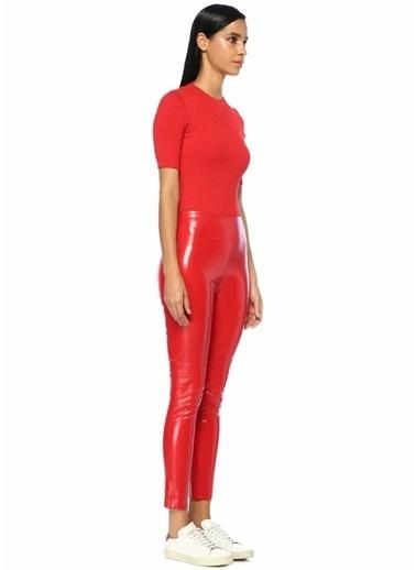 IRO Pantolon Kırmızı